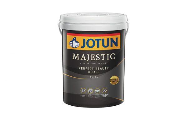 JOTUN Majestic – Perfect Beauty & Care