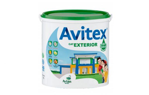 AVITEX Cat Exterior