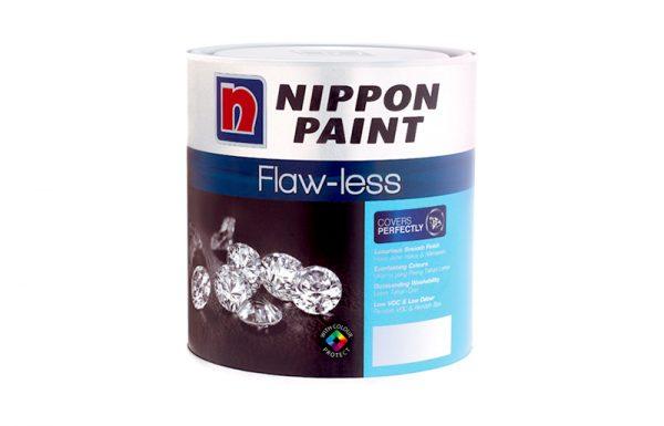 NIPPON Flaw-less