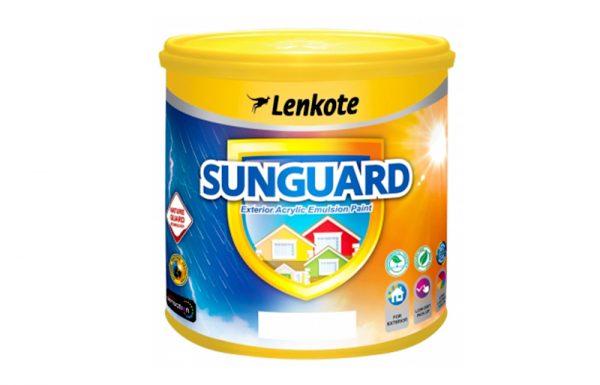 LENKOTE Sunguard Emulsion