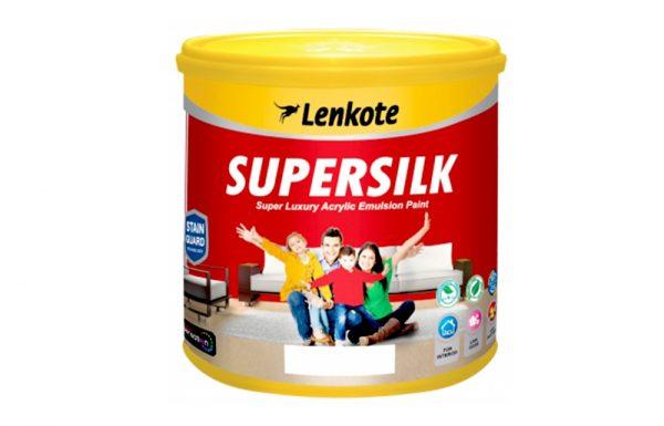 LENKOTE Supersilk Emulsion