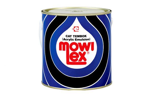 MOWILEX Acrylic Emulsion