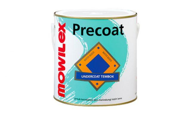 MOWILEX Undercoat