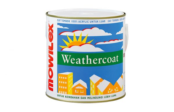 MOWILEX Weathercoat Premium