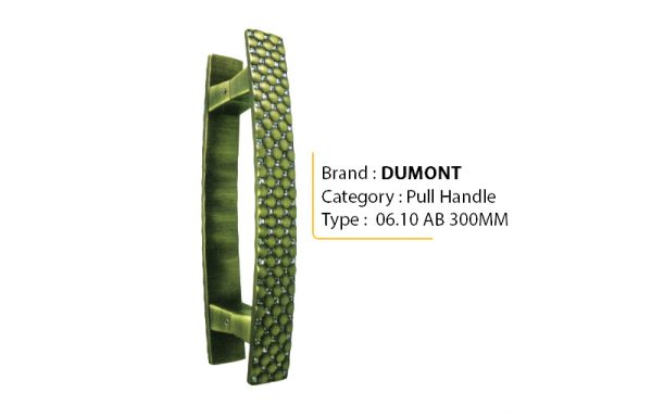 DUMONT 06.10 AB 300MM Pull Handle