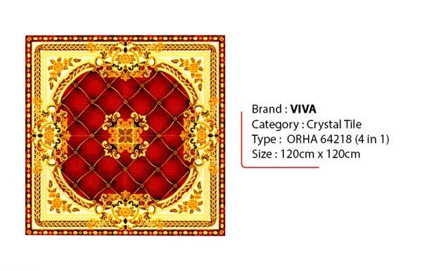 VIVA ORHA 64218