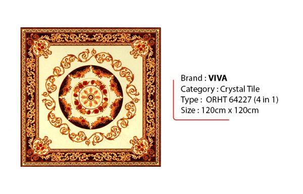 VIVA ORHT 64227 Granit Crystal